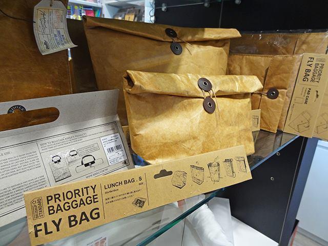 FLY BAGシリーズ