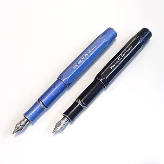 使えば使うほど味が出てくるペン