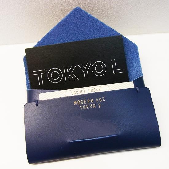 MODERN AGE TOKYO2 香る名刺入れ
