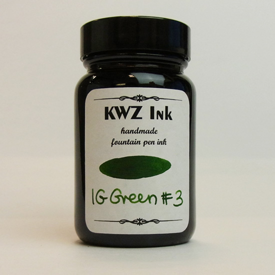 KWZ Ink(カウゼットインク)