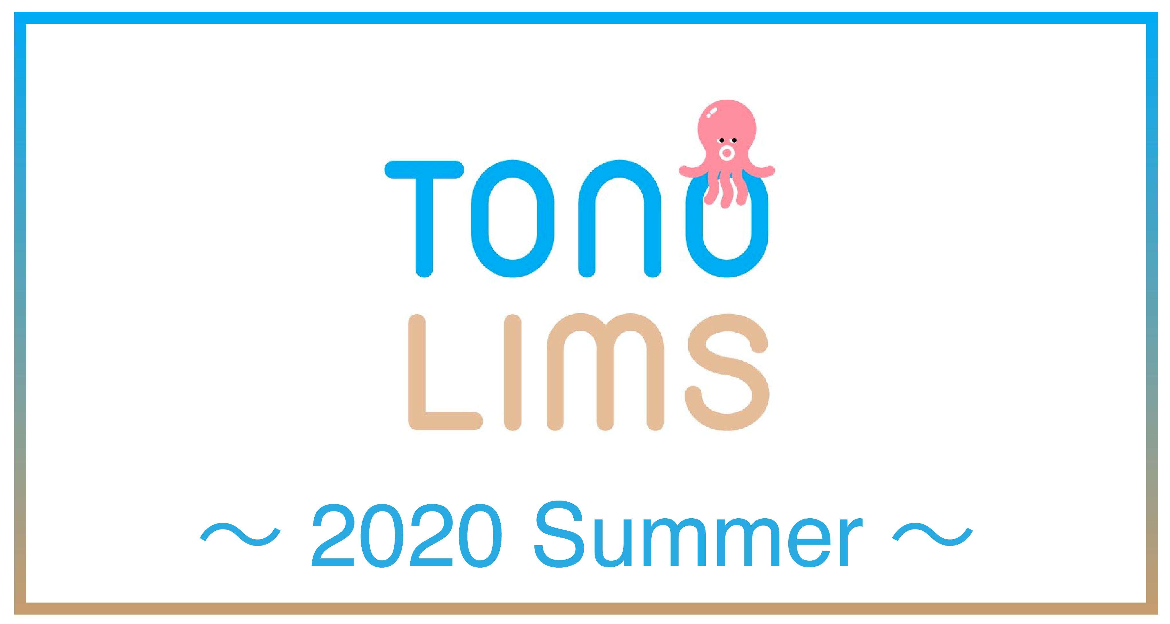 Tono&Lims Online de Space Walk 2020 Summer