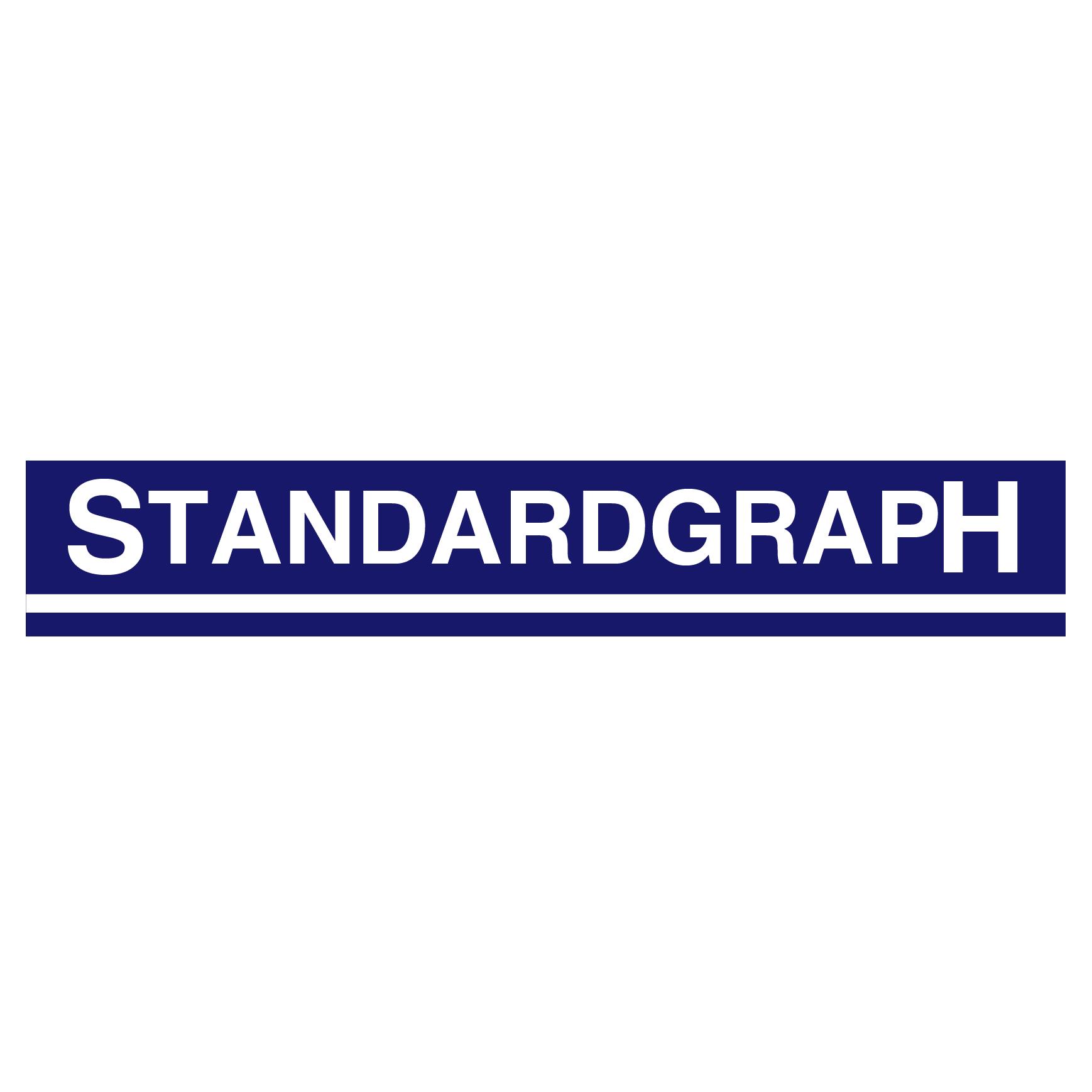 スタンダードグラフ
